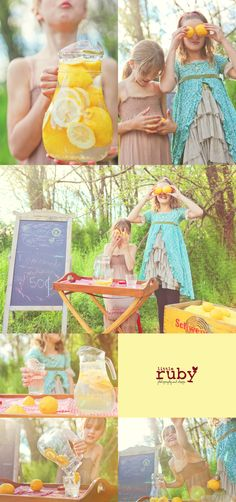 Lemonade stand as a cute photo session for kids Cute Photography, Summer Photography, Children Photography, Pretty Photos, Cute Photos, Mini Sessions, Photo Sessions, Photo Props, Photo Shoot