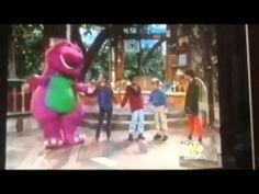 Barney I love you Part 24 February 2014