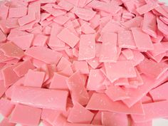 Pink Candy Coating