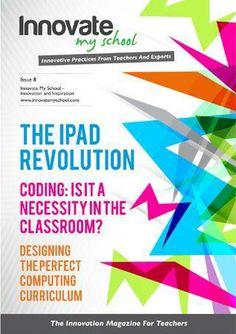 Innovate My School: March 2014