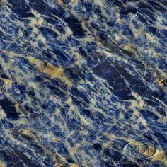 Sodalite Blue Granite