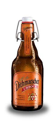 Dithmarscher Urbock - gehaltvoll durch den Winter  Das würzige Dithmarscher Urbock besitzt einen erhöhten Anteil an Eiweiß, Mineralien und Vitaminen. Genau das richtige für die kalte Jahreszeit.