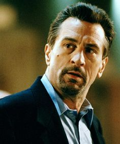 "Robert De Niro as Neil Mc Cauley in ""Heat"""