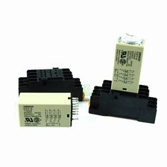 4.18$  Buy now - http://alitkz.shopchina.info/go.php?t=32729026913 - H3Y-4 AC 110V  Delay Timer Time Relay 0 - 1 Sec with Base  #aliexpress