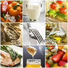 La Dieta Para Prevenir El Riesgo De Cáncer De Colon
