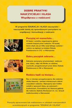 Podziel się dobrą praktyką!   Centrum Edukacji Obywatelskiej
