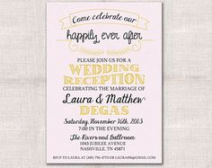 invitations party invitations wedding invitation wedding stationary