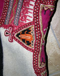 Woman's Xhoka, Mirdita, Albania   by David&Bonnie