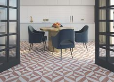 Kitchen Tiles, News Design, Geometric Shapes, Flooring, Traditional, Contemporary, Table, Furniture, Home Decor