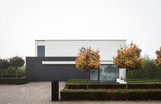 Moderne luxe villa met prachtige vergezichten - Moortsele   Immoweb ref:5671683