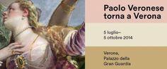 Torna la #MostraVeronese alla Gran Guardia di Verona @gardaconcierge