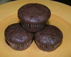 Chocolate Ricotta Muffins Recipe - Food.com