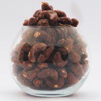 Yum choco cashews a perfect diwali gift sourced from Varanashi Organic Farmers Society