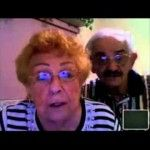 Couple Married 72 Years Gives Grandchildren Marriage Advice [VIDEO]
