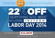 %TITTLE% -  http://www.smarthome.com/22off Use promo code E22LABOR at checkout to get 22% off your order!   ... - http://9gags.site/get-22-off-site-wide-including-insteon.html