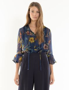 Blusa PERSEO Max&co