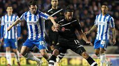 Birghton 1 - 0 Newcastle