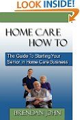Read this book on Home Care, How to. Know the basics of what to do for them and for yourself.