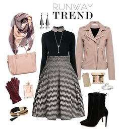 """Trend"" by ekaterina-uvarova on Polyvore featuring IRO, Marni, EF Collection, Rumour London, ALDO, Everest, Michael Kors, Mark & Graham, Chanel and Simons"