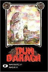 Dun Darach - Actually, joint first with Tír na nÓg as best ever Spectrum game.