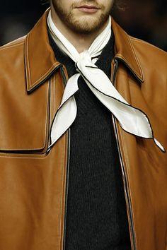 FALL 2007 MENSWEAR Hermès