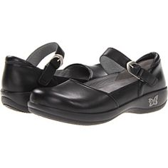 Alegria Kyra Professional // I just wish they came in size 43...