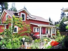 This Cottage is Featured in the Books Blueprint Small by Michelle Kodis ...