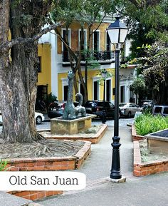 Hi Sugarplum   Trip Report: Old San Juan by hi sugarplum!, via Flickr