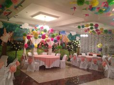 Children decor #eventdecor #nyevent #childrenparty #bdayparty #nyceventplanning
