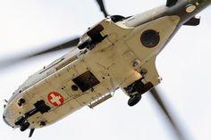 Eurocopter-AS-532UL-Cougar