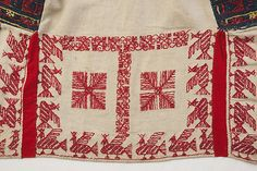 FolkCostume&Embroidery: Costumes and Embroidery of Ingria, part 2 Folk Clothing, Art Forms, Reusable Tote Bags, Costumes, Traditional, Quilts, Embroidery, Blanket, Sewing