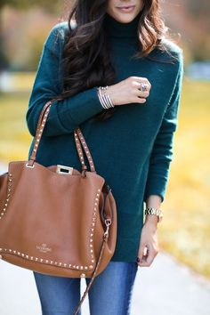 The Sweetest Thing: The Perfect Fall Sweater