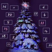 Il calendario dell'avvento: origini e tradizione