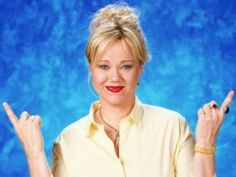 A gallery of Sabrina, the Teenage Witch publicity stills and other photos. Featuring Melissa Joan Hart, Caroline Rhea, Beth Broderick, Nate Richert and others. Caroline Rhea, Which Witch, Melissa Joan Hart, Abc Shows, Stand Up Comedians, Boy Meets World, Comedy Tv, Lizzie Mcguire, Pretty Face