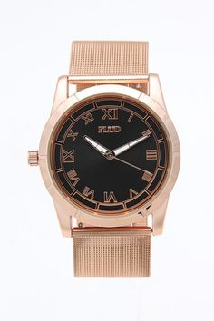 don't wear watches, but I wouldn't be opposed to this one.