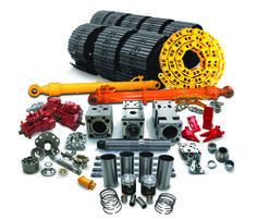 SKL Equipment Private Limited is best supplier and exporter of Excavator Spare Parts, Undercarriage spare part, Engine Spares and Transmission spare parts in India. Heavy Machinery, Heavy Equipment, Spare Parts, Accessories