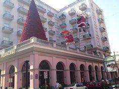 Christmas in Veracruz, Mexico