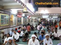 VSG-Sindhi-Chaliha Sahib Temple inside