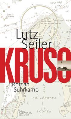"""Buch des Jahres 2014 und - viel wichtiger - mein Roman des endenden Jahres: Lutz Seilers Prosaerstling """"Kruso""""!"""