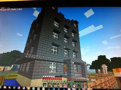 Minecraft Witch Hut Minecraft Pinterest Minecraft Creations - Minecraft western hauser