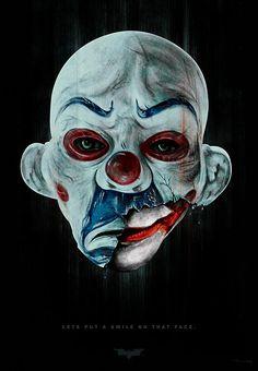 The Manic Mask by Raj Khatri