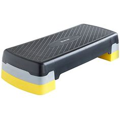 Gold Coast Lightweight / Portable Aerobic Stepper with a Non-Slip Reinforced Coating -- Want additional info? Click on the image. (This is an affiliate link and I receive a commission for the sales)