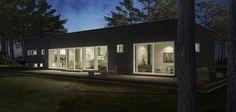 Djuras | Self Build Kit Home from Sweden