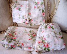 Ralph Lauren's beautiful Meadow Way Faye Floral Print.   Getting very hard to find.
