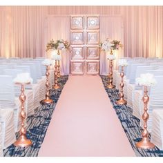 awesome vancouver wedding What do you think of a pink aisle?? #together #marriage #celebrate #bridesmaids #ido #celebration #wedding #eventrental #danggoodevents by @danggoodbooths  #vancouverwedding #vancouverwedding