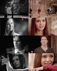 ONE LAST TIME #delena ✨❤️ . #tvdforever #tvd_theoriginals_india #thevampirediaries