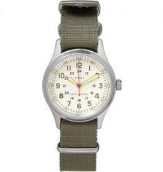 Timex X J.crew Timex Vintage Army Steel Watch#mens #watch