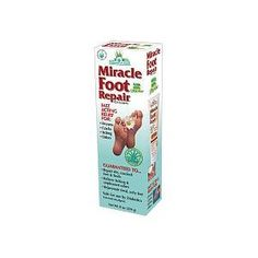 Hands down the best foot cream ever!