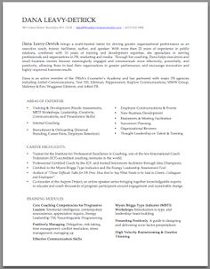 Click here to download this Human Resources Resume Sample: http ...
