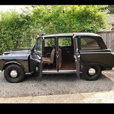 This would be a great Company Car. It's an old cab from England. Jiu Jitsu Training, Jiu Jitsu Techniques, Brazilian Jiu Jitsu, England, Car, Clothing, Shirts, Outfits, Automobile